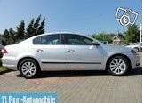 Mallikohtaiset kylkilistat VW Passat 3C B7 Sedan 2