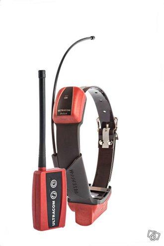 Ultracom Avius -paketti (sis. panta ja isäntälaite