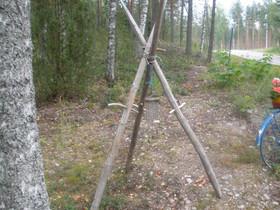 Heinäseipäitä, Muu piha ja puutarha, Piha ja puutarha, Kouvola, Tori.fi