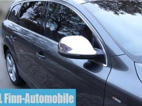 Audi Q7 4L 2009-2015 peilikuoret kiilloitetusta ru, Autovaraosat, Auton varaosat ja tarvikkeet, Vantaa, Tori.fi