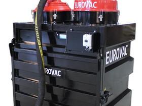 Eurovac cube, Muut koneet ja tarvikkeet, Työkoneet ja kalusto, Pomarkku, Tori.fi