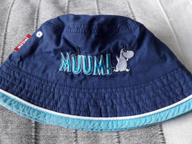 Muumi uv-hattu 52, Lastenvaatteet ja kengät, Vaasa, Tori.fi