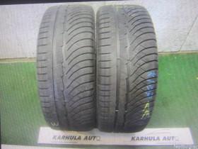 """245/45 R17"""" käytetty kitkarengas Michelin, Renkaat ja vanteet, Auton varaosat ja tarvikkeet, Lahti, Tori.fi"""