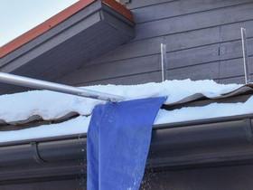 Ranch Basic lumenpudotin 6m, Muu piha ja puutarha, Piha ja puutarha, Tuusula, Tori.fi