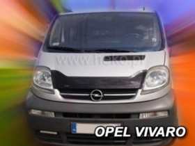 Renault Trafic 2001-2014 Kiveniskemäsuoja / kivisu, Autovaraosat, Auton varaosat ja tarvikkeet, Vantaa, Tori.fi