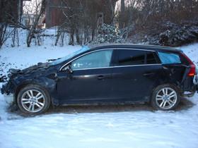 Volvo V 60 vm 2010, Autovaraosat, Auton varaosat ja tarvikkeet, Orimattila, Tori.fi
