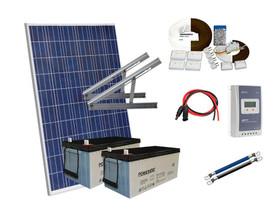 Solar 366W mökkijärjestelmä edullisesti, Sähkötarvikkeet, Rakennustarvikkeet ja työkalut, Vantaa, Tori.fi