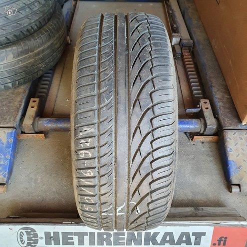 """225/50 R16"""" käytetty rengas MICHELIN"""