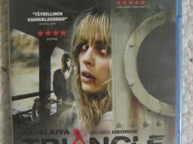 Aavelaiva Triangle, uusi, Blu-Ray, Imatra/posti, Elokuvat, Imatra, Tori.fi