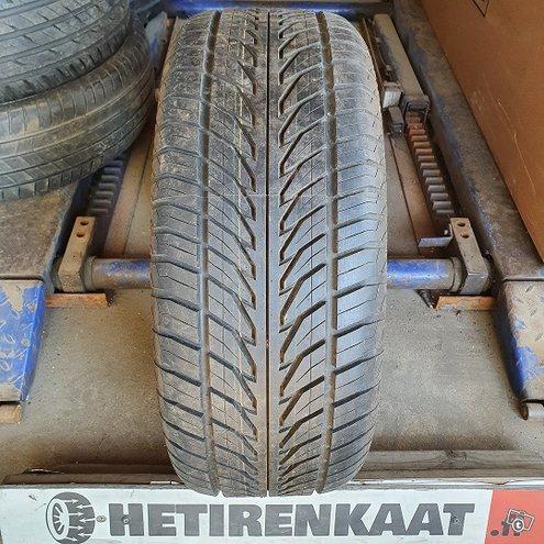 """225/50 R16"""" käytetty rengas SAVA"""
