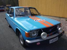 Volvo 142 2,0 -74, Autot, Nurmes, Tori.fi