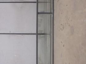 SKA-661 Skaala, BEETA175ULEK-S, 570x3570, F-M, V/H, Ikkunat, ovet ja lattiat, Rakennustarvikkeet ja työkalut, Luoto, Tori.fi