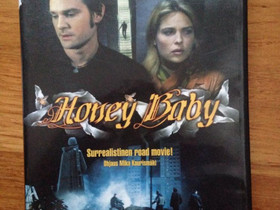 Honey Baby- dvd, Elokuvat, Liminka, Tori.fi