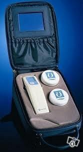 Ultratone Facial PLUS hoitolaite, KASVOT, 4 ohjelm
