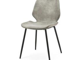 Seashell ruokapöydän tuoli, harmaa, Pöydät ja tuolit, Sisustus ja huonekalut, Kirkkonummi, Tori.fi