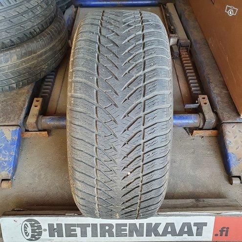 """225/50 R16"""" käytetty rengas GOODYEAR"""