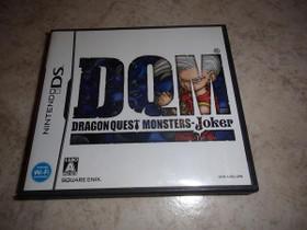 DragonQuest Monsters Joker (JAP kielinen), Pelikonsolit ja pelaaminen, Viihde-elektroniikka, Helsinki, Tori.fi
