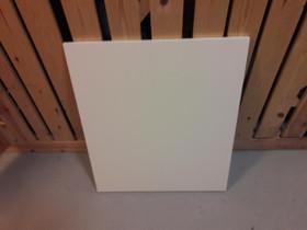 Valkoinen levy, 67 x 57,5 cm, Muu rakentaminen ja remontointi, Rakennustarvikkeet ja työkalut, Jyväskylä, Tori.fi