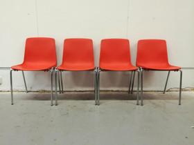 Isku retro tuolit 4kpl, Pöydät ja tuolit, Sisustus ja huonekalut, Salo, Tori.fi