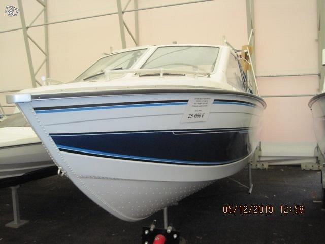 Starcraft 190HT volvo/gm 3,0 alamarin 180 19900