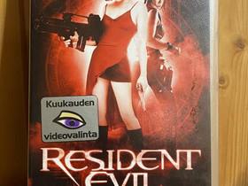 VHS - Resident Evil, Elokuvat, Alavus, Tori.fi
