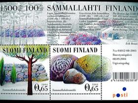 Postituore Pienoisarkki Sammallahdenmäki 2004, Muu keräily, Keräily, Jyväskylä, Tori.fi