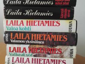 Laila Hietamies, Muut kirjat ja lehdet, Kirjat ja lehdet, Vaasa, Tori.fi