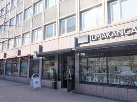 Valoisa kaksio aivan ydinkeskustassa (Kauppakatu), Vuokrattavat asunnot, Asunnot, Joensuu, Tori.fi