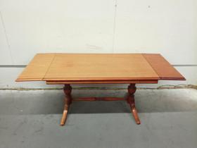 Jatkettava sohvapöytä, Pöydät ja tuolit, Sisustus ja huonekalut, Salo, Tori.fi