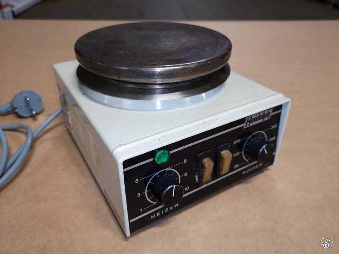 Heidolph MR82 magnetic stirrer