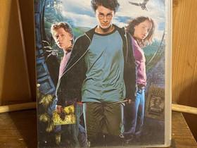 VHS - Harry Potter ja Azkabanin Vanki, Elokuvat, Alavus, Tori.fi