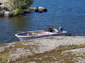 Vakaa lasikuituvene. , Moottoriveneet, Veneet, Pälkäne, Tori.fi