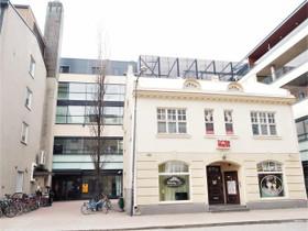 Huippupaikalla valoisa kaksio (Torikatu 23), Vuokrattavat asunnot, Asunnot, Joensuu, Tori.fi