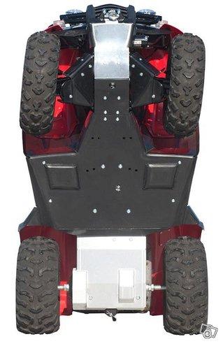 Pohjapanssari Honda TRX 420 mönkijään