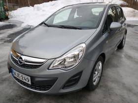 Opel Corsa , Autot, Nurmes, Tori.fi