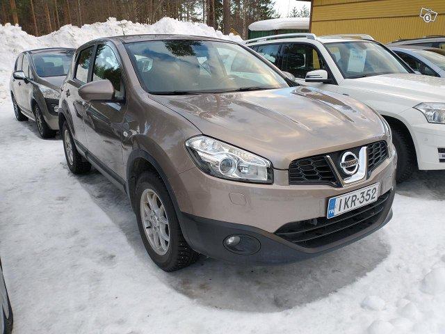Nissan Qashqai 1,6