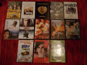 Pc cd,dvd, Elokuvat, Tampere, Tori.fi