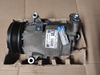 Ilmastoinnin kompressori -08