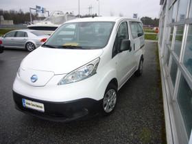 Nissan e-NV200 5-Hengen, Autot, Pietarsaari, Tori.fi