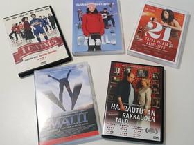5 kotimaista elokuvaa, Elokuvat, Helsinki, Tori.fi