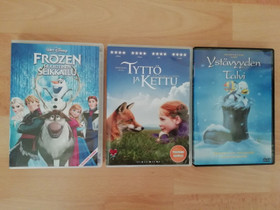 Dvd-elokuvia, Elokuvat, Kaustinen, Tori.fi