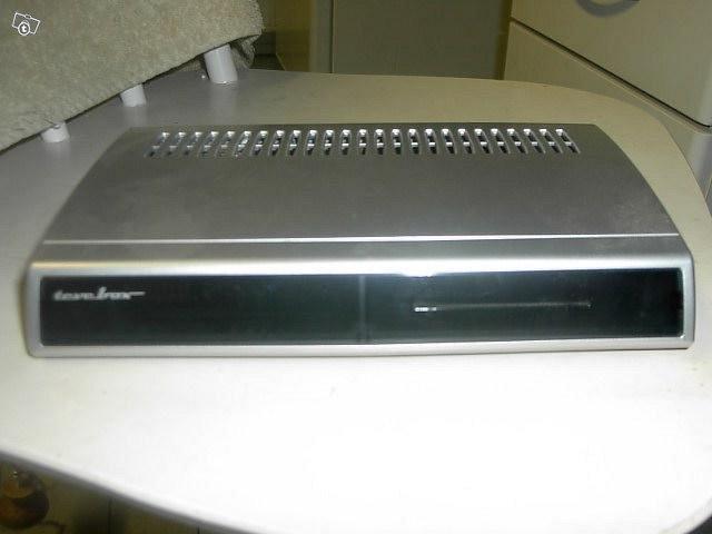 Tevebox DBC-600