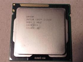 Toimiva Intel i3-2120 core i3 CPU, Komponentit, Tietokoneet ja lisälaitteet, Oulu, Tori.fi