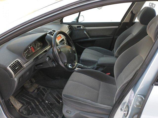 Peugeot 407 2,0  4