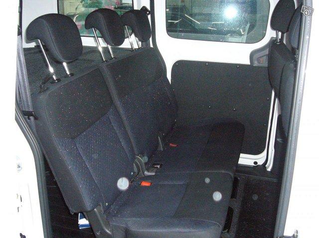 Nissan e-NV200 5-Hengen 5