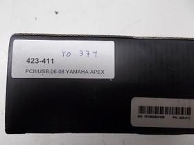 Powercommander USB Yamaha RX-1 / Apex, Moottorikelkan varaosat ja tarvikkeet, Mototarvikkeet ja varaosat, Helsinki, Tori.fi