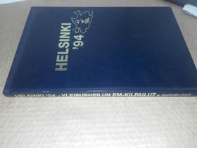 Helsinki 94, Muut kirjat ja lehdet, Kirjat ja lehdet, Loppi, Tori.fi