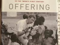 M.D. James Obrinski An Imperfect Offering