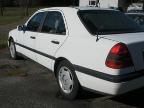 MB C W202 200 Dsl vm.1992, Autot, Liperi, Tori.fi