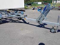 Tekno-Trailer JET 750L-S Jettitraileri